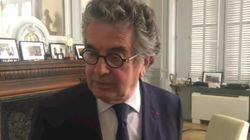À Poitiers, le maire sortant socialiste reconnaît sa défaite face aux
