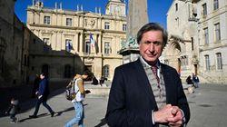 Patrick de Carolis, ancien animateur télé, ravit Arles aux