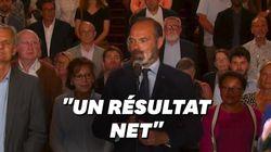 Au Havre, Philippe largement réélu avec 59% des