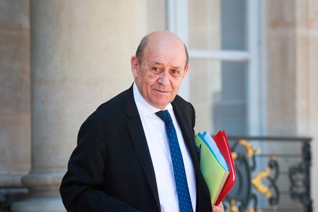 Le candidat divers droite Fabrice Loher l'a emporté au second tour des municipales à...
