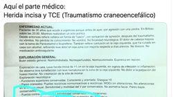 Una enfermera cuestiona el parte médico de Rocío de Meer (Vox):