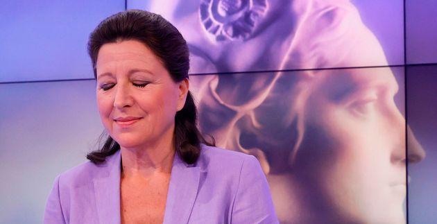 Agnès Buzyn (LREM) n'a pas obtenu assez de voix pour devenir conseillère de Paris. (Photo...