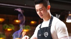 MasterChef's Reynold Is 'Going To Win' Says Eliminated