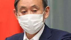 「ただちに緊急事態宣言は出さない」と菅官房長官。社会経済活動との両立強調【新型コロナ】