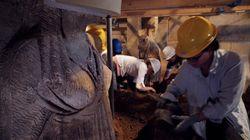 Αμφίπολη: Στόχος η έναρξη των εργασιών αποκατάστασης τον