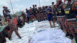 Bangladesh, scontro tra traghetti al porto di Dacca: almeno 23
