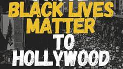 黒人俳優ら300人以上がハリウッドに変革求める