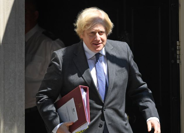 Decade Of Public Sector Cuts 'Wasn't Actually Austerity', Says Boris