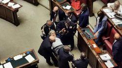 Il Parlamento peggiore di