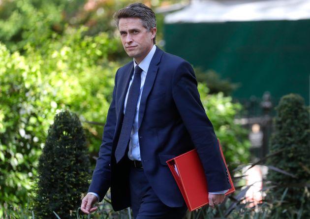 Education Secretary Doesnt Deny Boris Johnson Wants Brexiteer To Run Civil Service