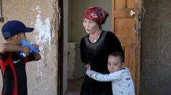 China Forces Birth Control On Uighurs To Suppress