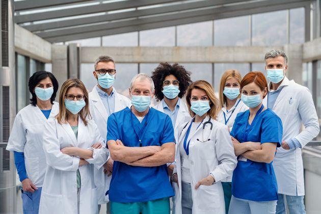 Per una politica europea della sanità