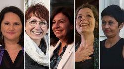 Élues ou réélues, les femmes sont les autres gagnantes de ces