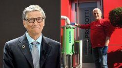 Bill Gates e il bonifico da 1 milione a un ex operaio brianzolo 72enne: la storia di