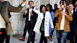Tsunami verde y revés para Macron en unas elecciones municipales marcadas por una abstención