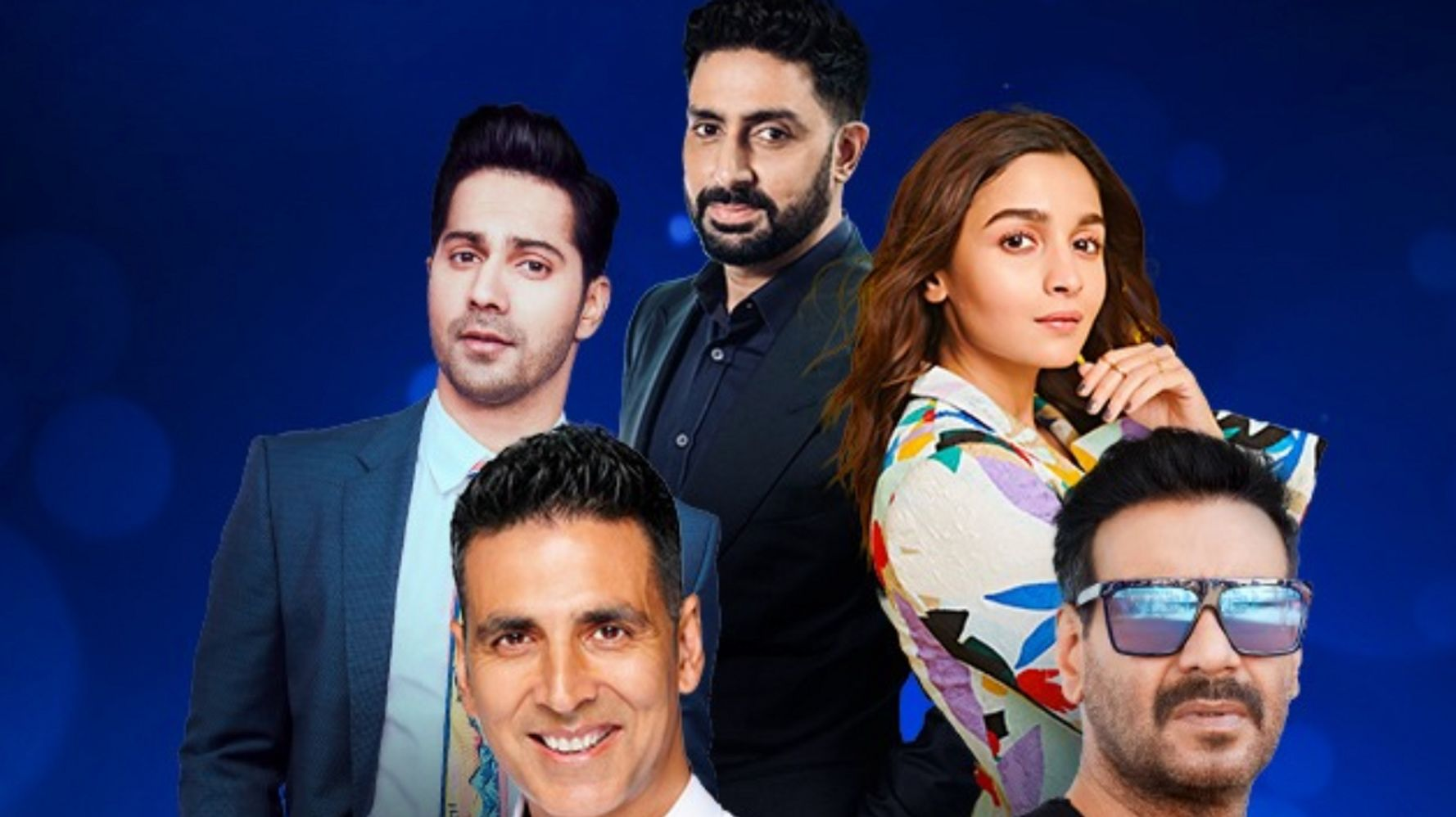 Here Are All The Big Bollywood Films Releasing Straight On Disney Hotstar Huffpost India Entertainment