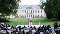 Macron prévoit d'autres conventions citoyennes (mais ne dit pas sur