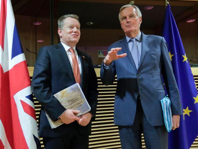 No.10 Sets Effective Brexit Negotiating Deadline At End Of September