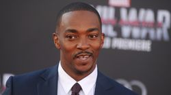 Anthony Mackie Calls Out Marvel For Lack Of