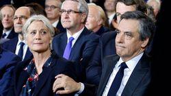 El exprimer ministro francés François Fillon y su mujer, culpables en el escándalo de los empleos