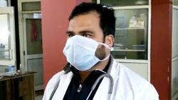 What Is My Crime? Asks Doctor Who Saved Lives And Is Now Named In Delhi Riots Murder