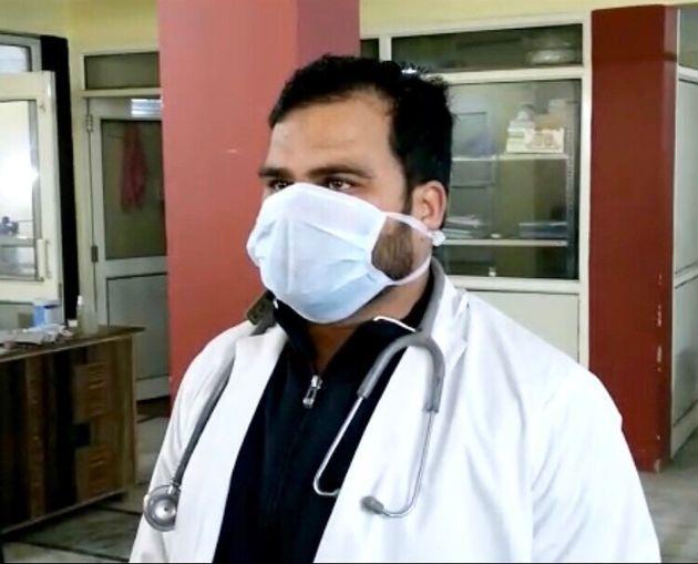 Dr. Muhammad Ehtesham