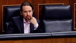 Pablo Iglesias, sobre el 'caso Dina':