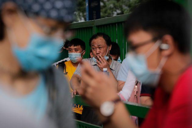 Κορονοϊός: Λιγότεροι οι καπνιστές ασθενείς αλλά νοσούν