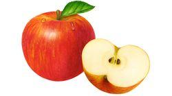 Comer las semillas de las manzanas no es buena idea (aunque son peores las de los