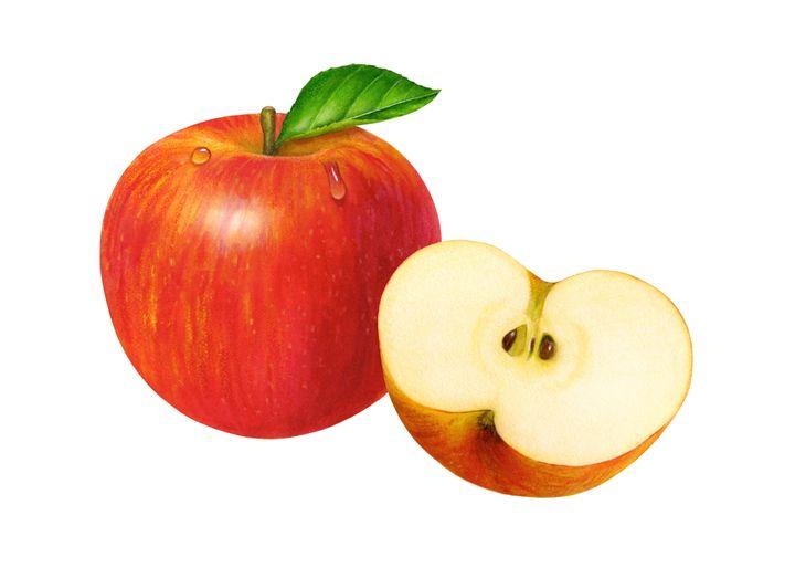 Comer las semillas de las manzanas no es buena idea (aunque son peores las  de los albaricoques) | El HuffPost Life