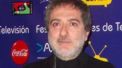 Sin quién no estaría aquí... Javier Olivares, creador de 'El ministerio del