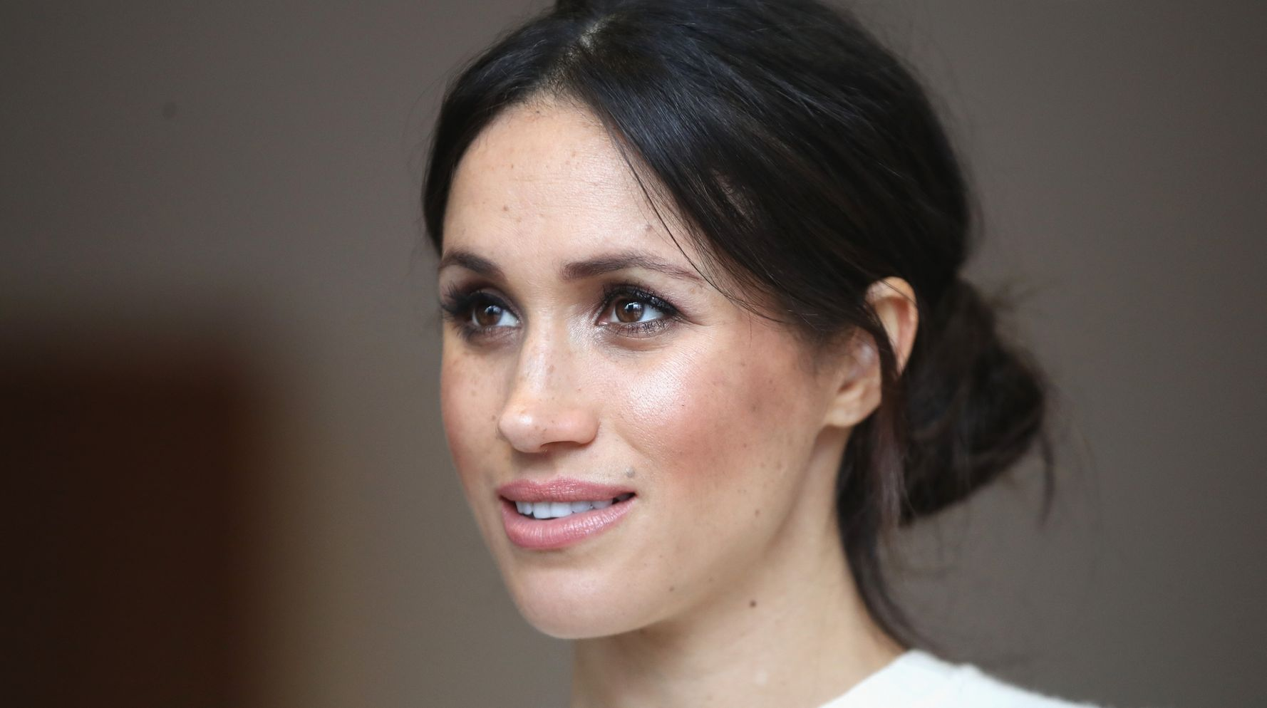 Meghan Markle Speaks With Wisconsin Victim Of Alleged Hate Crime 2