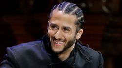 Colin Kaepernick's Life Is Being Turned Into A Netflix Series With Ava