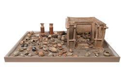 Αρχαιολογικό Μουσείο Θήρας: Επιπλέον χρηματοδότηση και επίσπευση