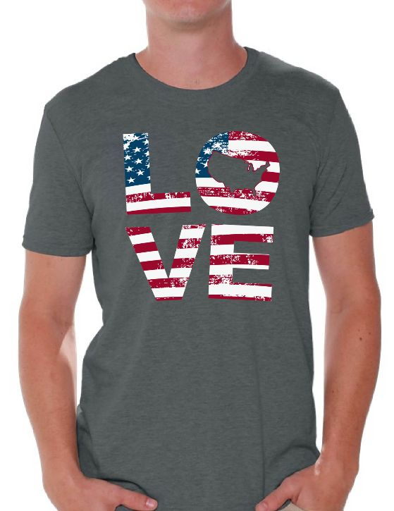 We Found 4th Of July Shirts For The Whole Family 21