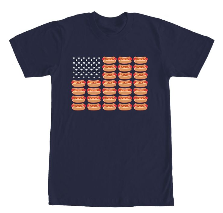 We Found 4th Of July Shirts For The Whole Family 7