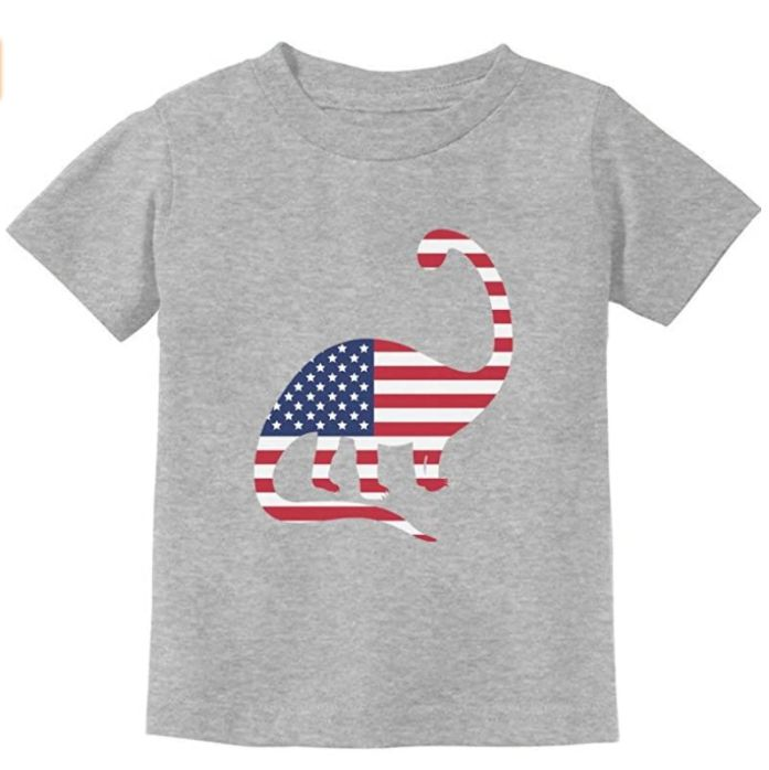 We Found 4th Of July Shirts For The Whole Family 15