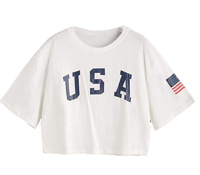 We Found 4th Of July Shirts For The Whole Family 1