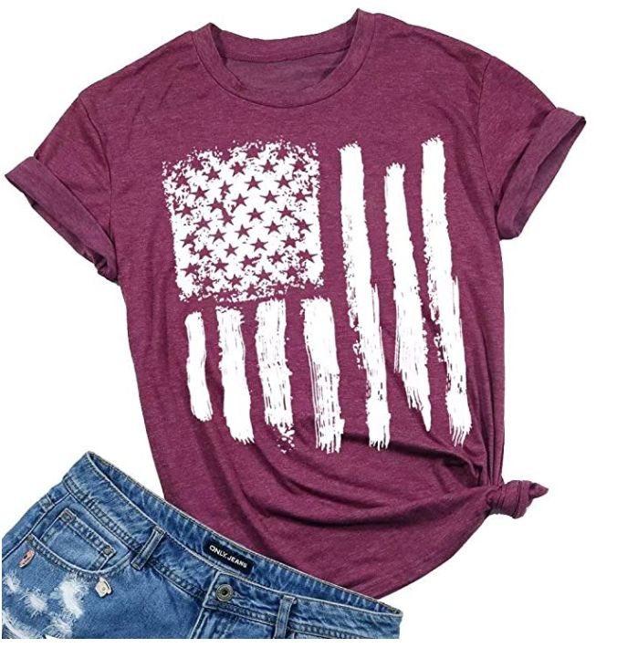 We Found 4th Of July Shirts For The Whole Family 13