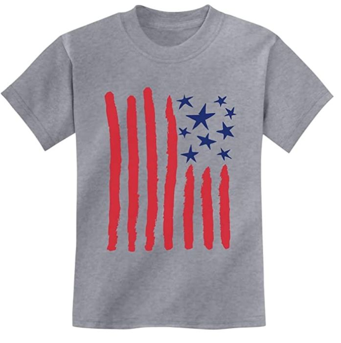 We Found 4th Of July Shirts For The Whole Family 10