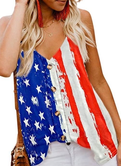 We Found 4th Of July Shirts For The Whole Family 9