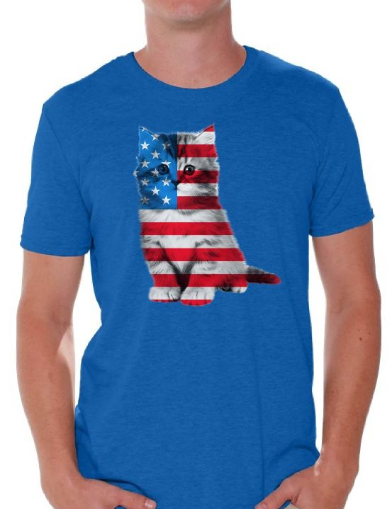 We Found 4th Of July Shirts For The Whole Family 19