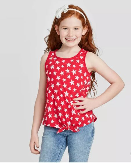 We Found 4th Of July Shirts For The Whole Family 8