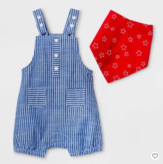 We Found 4th Of July Shirts For The Whole Family 16