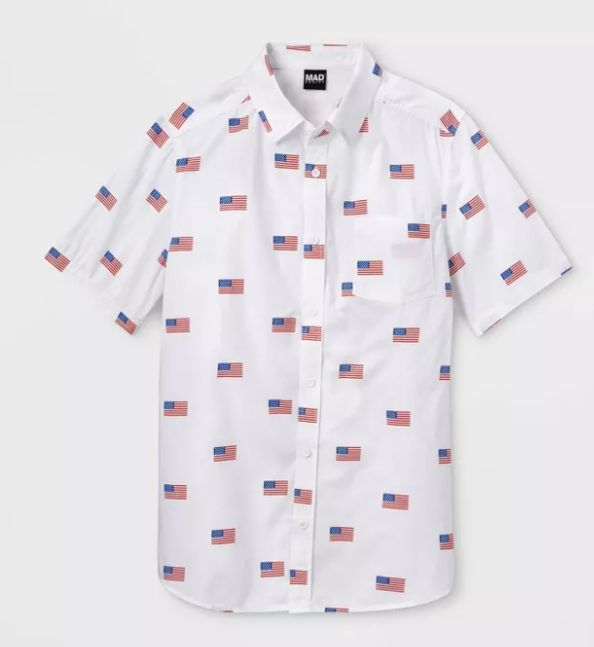 We Found 4th Of July Shirts For The Whole Family 18