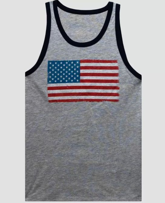 We Found 4th Of July Shirts For The Whole Family 3