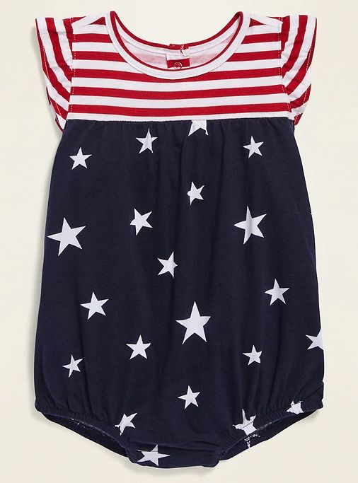 We Found 4th Of July Shirts For The Whole Family 20
