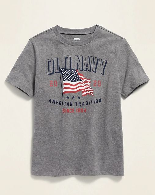 We Found 4th Of July Shirts For The Whole Family 17