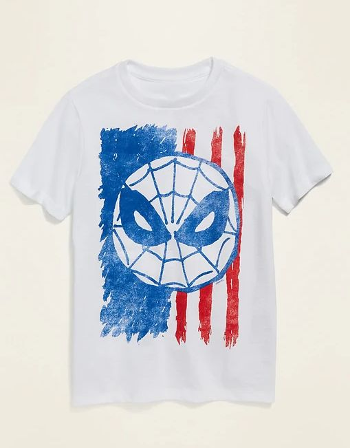 We Found 4th Of July Shirts For The Whole Family 2