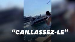 Kaaris se fait caillasser par des jeunes à Cannes, une enquête